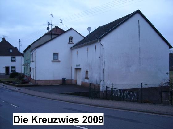 Die Kreuzwies 2009