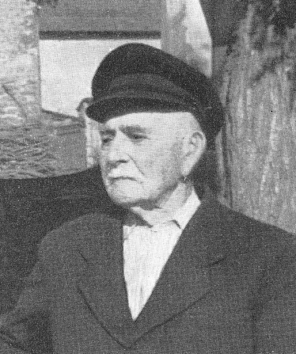 Peter Warken, erster Vorsitzender des MGV Niedersaubach