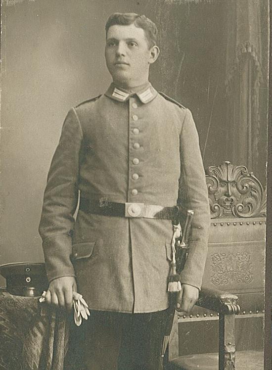 Johann Grohs, Fotoarchiv: Hans Grohs (Neipler Hans)